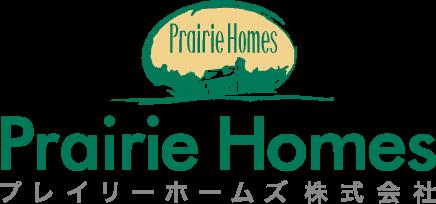 Prairie Homes