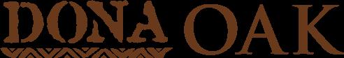 ドナオーク ロゴ