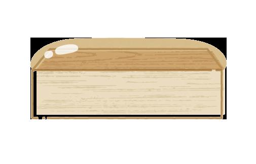 天然木講座 ウレタン塗装