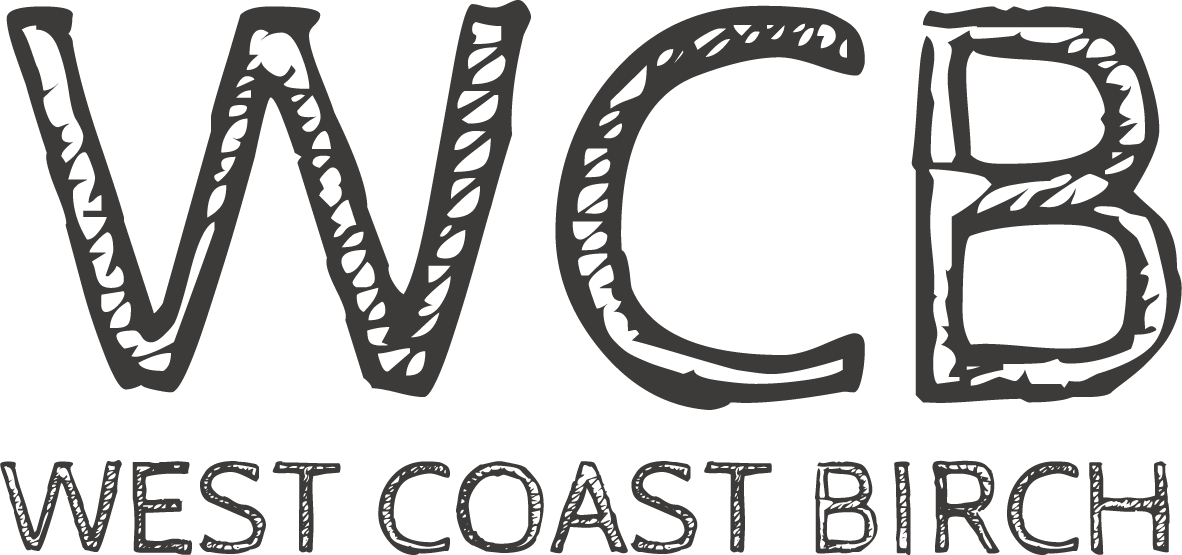 WEST COAST BIRCH ハティントンオーク ロゴ画像